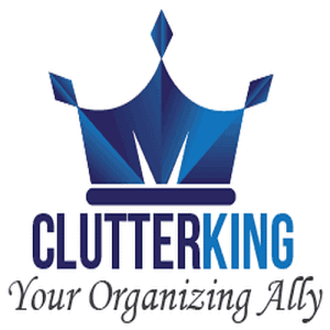 Clutter King Icon