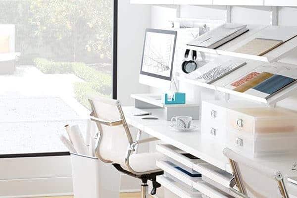 Bon Elfa Office